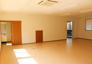 スペースワン実習室
